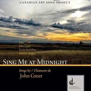 Sing Me at Midnight