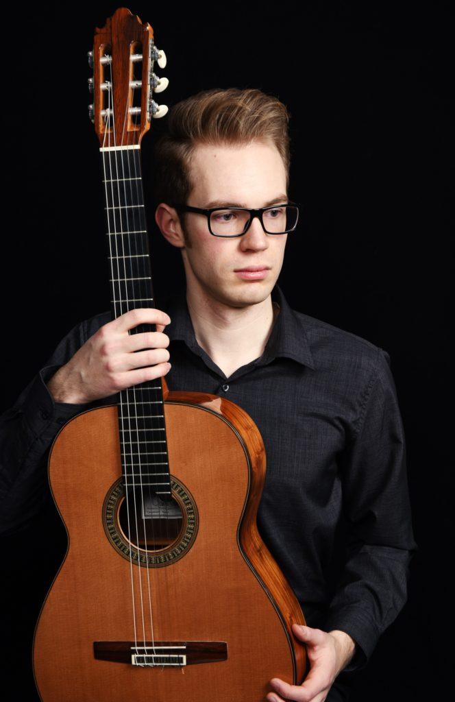 Nathan Bredeson
