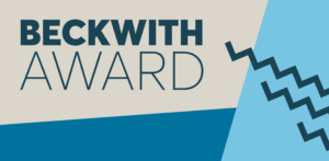 Beckwith Award
