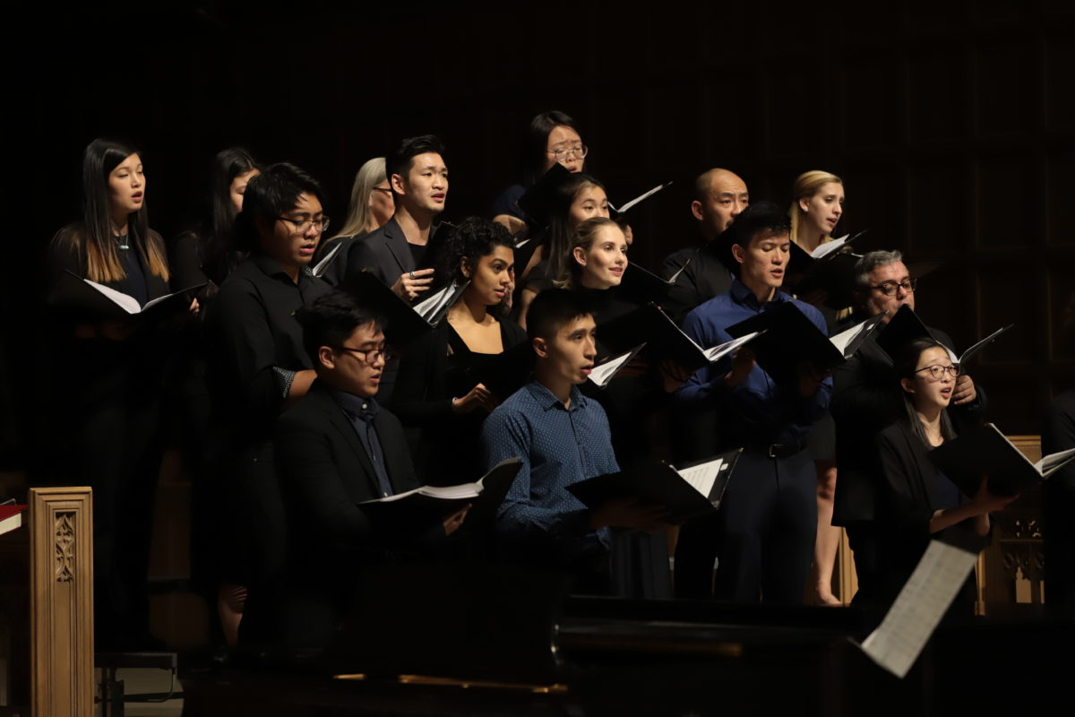 Babel Choir